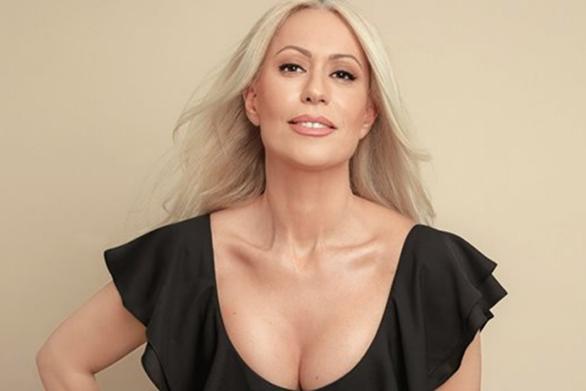 """Μαρία Μπακοδήμου: """"Δεν θα ήθελα να ξαναπαντρευτώ"""" (video)"""