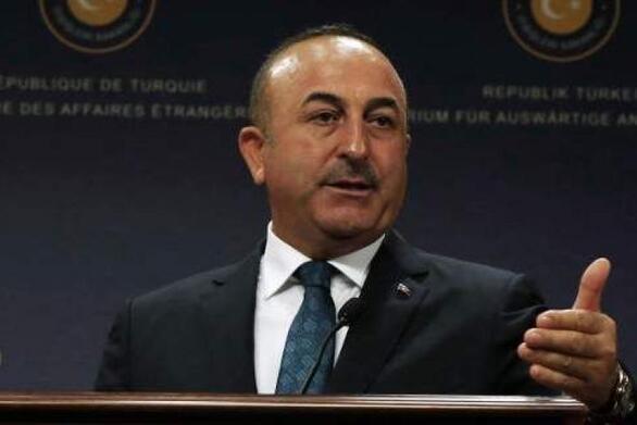 """Τουρκία: """"Η Ελλάδα παραβιάζει με βάρβαρο τρόπο τα δικαιώματα των μεταναστών"""""""