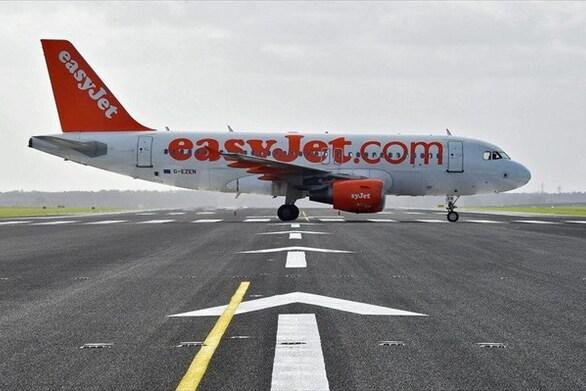 Βρετανία: Η easyJet μειώνει το προσωπικό κατά 30%
