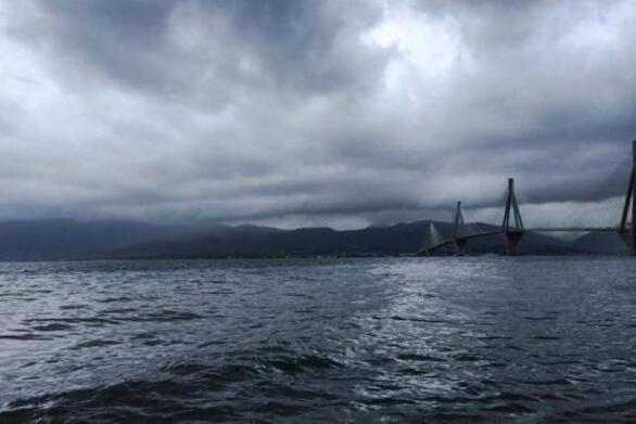 """Συνεχίζεται η πορεία της """"Ψυχρής Λίμνης"""" στη χώρα - Πόσο θα επηρεάσει την Πάτρα"""