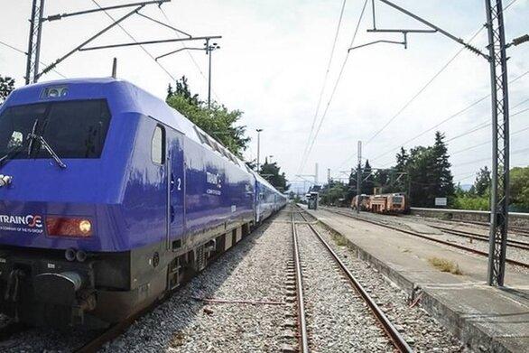 ΤΡΑΙΝΟΣΕ - Έκπτωση 10% στα εισιτήρια Αθήνα - Θεσσαλονίκη