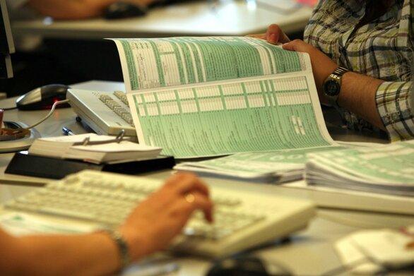 Μόλις το 30% των φορολογουμένων έχουν υποβάλει έως σήμερα φορολογική δήλωση