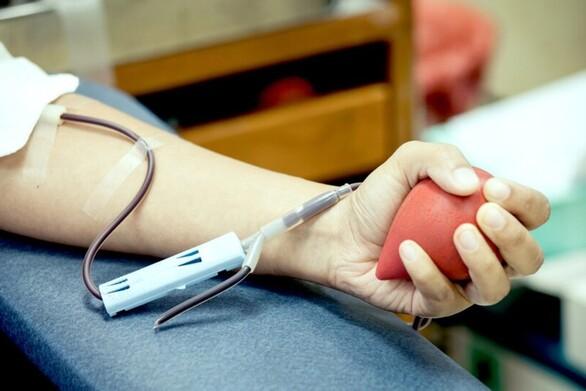 Πάτρα: Με επιτυχία η εθελοντική αιμοδοσία στο Κ.Ε.ΤΧ.