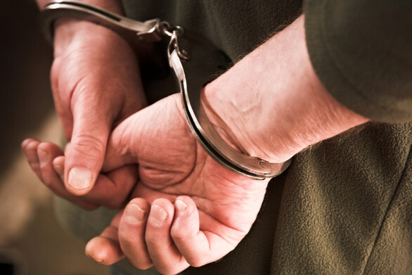 Kάτω Αχαΐα: Tον τσάκωσαν για καταδικαστική απόφαση