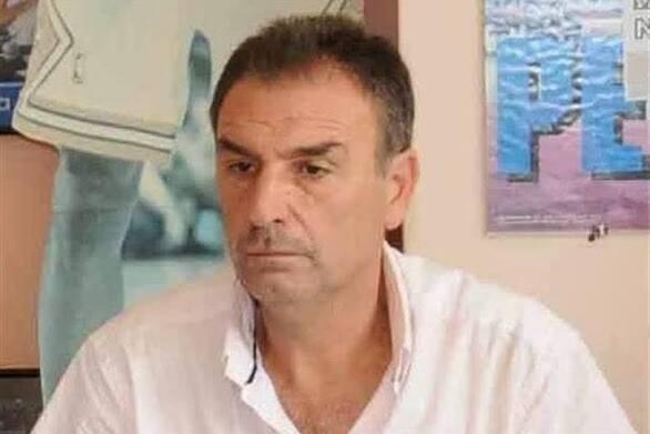 """Τάκης Πετρόπουλος: """"Δούρειος Ίππος το Σπιράλ"""""""