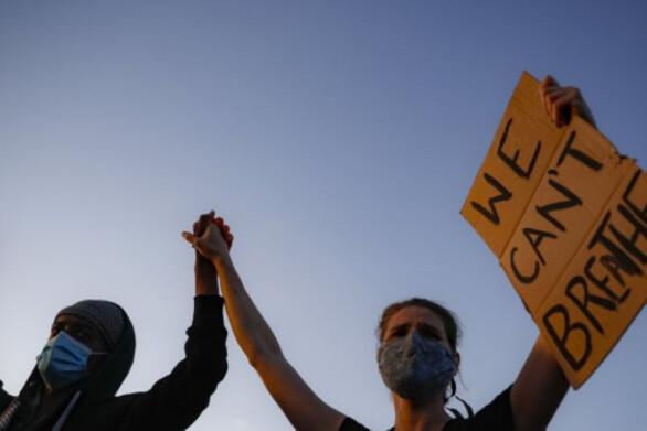Πάτρα: Δύο συγκεντρώσεις για τη δολοφονία του Τζόρτζ Φλόιντ