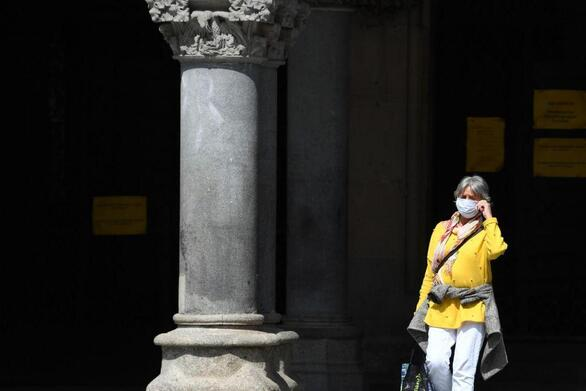 Γερμανία - Κορωνοϊός: Στα 29 τα θύματα του τελευταίου 24ώρου