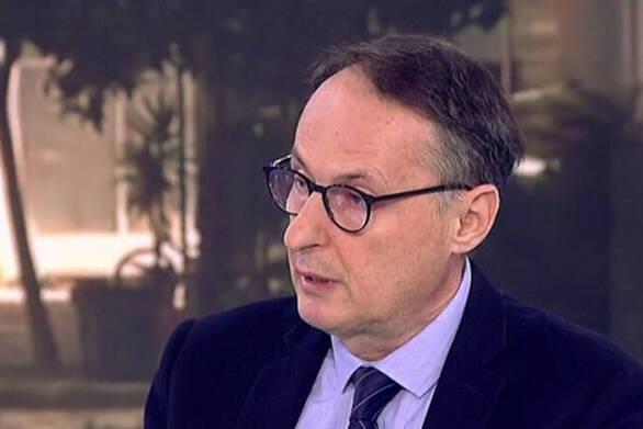 Νίκος Σύψας: Αν αυξηθούν πολύ τα κρούσματα μπορεί να σταματήσει ο Τουρισμός
