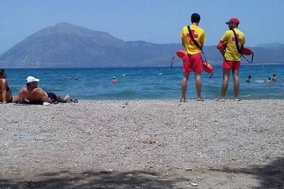 Πάτρα: Χωρίς ναυαγοσώστες τον Ιούνιο οι παραλίες