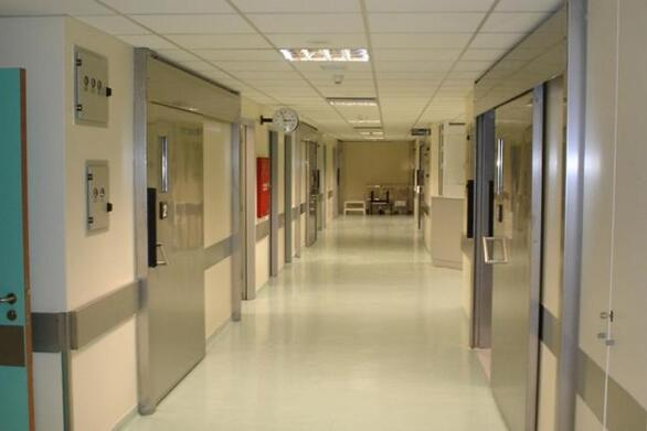 Πάτρα: Ασφαλής και απομονωμένος ο χώρος του Κέντρου Αναφοράς HIV/AIDS στο νοσοκομείο Άγιος Ανδρέας