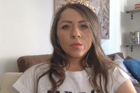 """Κατερίνα Λένη: """"Ήταν άθλιο, το βρίσκω πολύ τραγικό"""" (video)"""