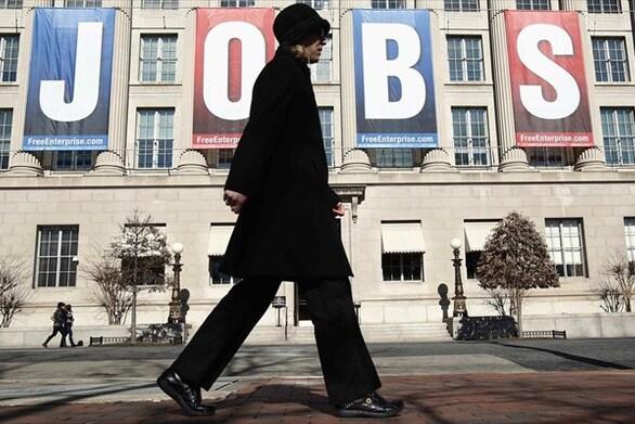 ΗΠΑ: Η ανεργία έφθασε σχεδόν το 20%