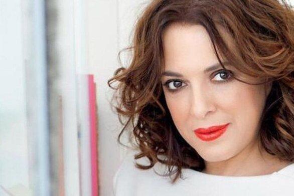 """Ελένη Ράντου: """"Έχω βιώσει σεξουαλική παρενόχληση στη δουλειά μου"""""""