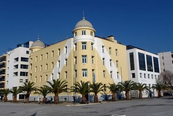 Το πανεπιστήμιο Θεσσαλίας συνεργάζεται με την UEFA