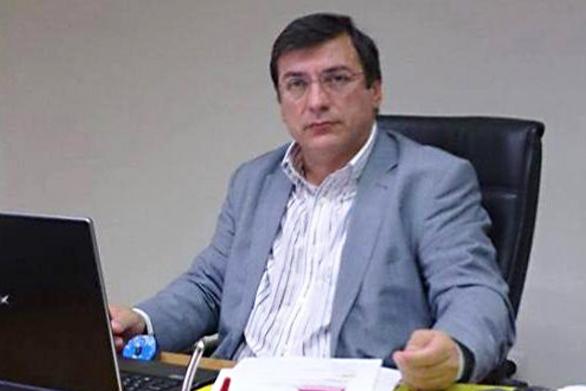 """Αλέξανδρος Χρυσανθακόπουλος: """"Η Πάτρα δεν έχει Δημοτική Αρχή"""""""