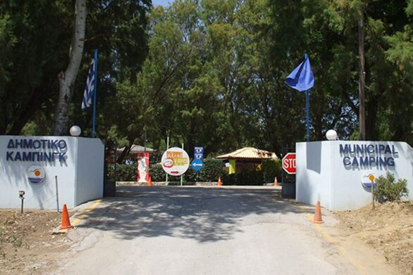 Δυτική Ελλάδα: Ανοίγει τον Ιούλιο το δημοτικό κάμπινγκ Κουρούτας