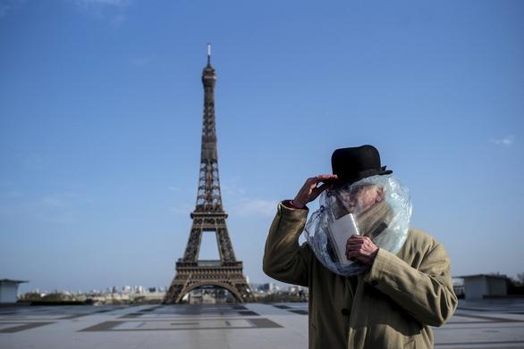 Παρίσι: Η εισαγγελία ξεκινά έρευνα για τη διαχείριση της κρίσης του κορωνοϊού