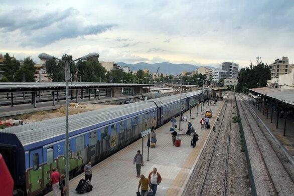 ΤΡΑΙΝΟΣΕ: Θερμικές κάμερες από αύριο στους σιδηροδρομικούς σταθμούς Αθήνας και Θεσσαλονίκης