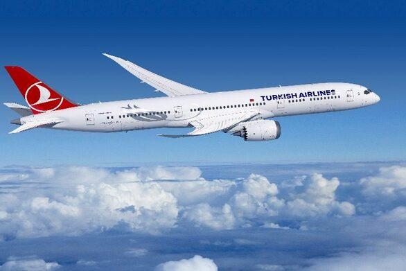 Η Turkish Airlines ξαναρχίζει κάποιες πτήσεις προς Κίνα και ΗΠΑ