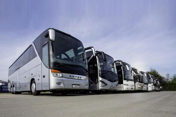 Αχαΐα: Ακυρώθηκαν όλες οι εκδρομές, μάτωσαν οι ιδιοκτήτες τουριστικών λεωφορείων