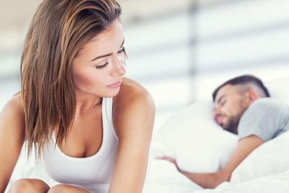 Οι πιο συνηθισμένες ανησυχίες που έχουν οι γυναίκες στο σεξ