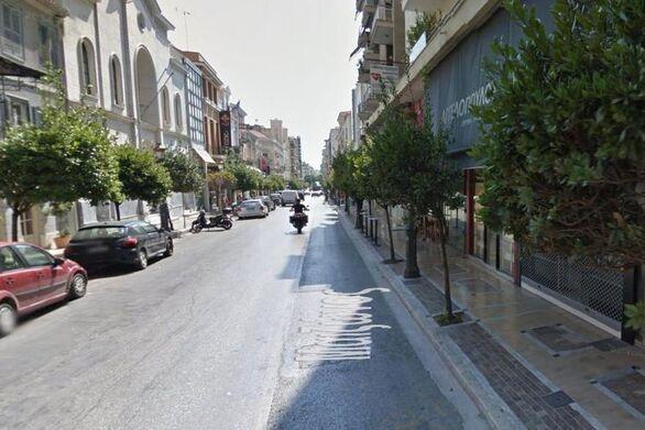Πεζοδρόμηση Μαιζώνος στην Πάτρα: Δημοπράτηση τέλη Ιουλίου, υπογραφές αρχές 2021!