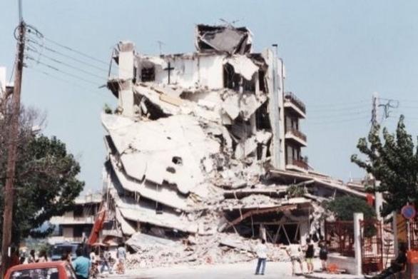Πέρασαν 25 χρόνια από τον φονικό σεισμό στο Αίγιο (video)