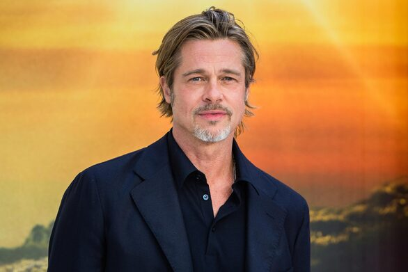 Brad Pitt - Αυτή είναι η ηθοποιός που του έκλεψε την καρδιά; (φωτο)