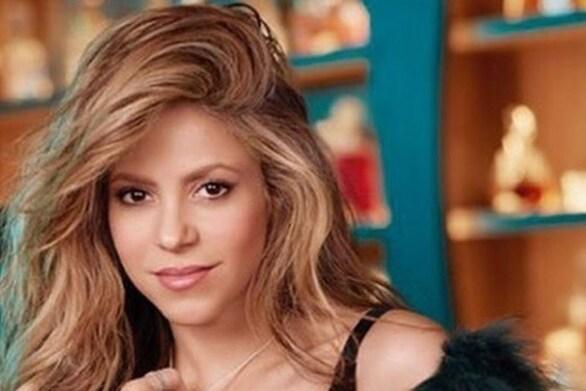 Shakira - Το νέο χόμπι που απέκτησε εν μέσω καραντίνας