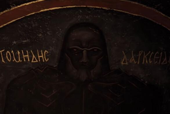 Η επιγραφή στα ελληνικά στη νέα ταινία Justice League (video)