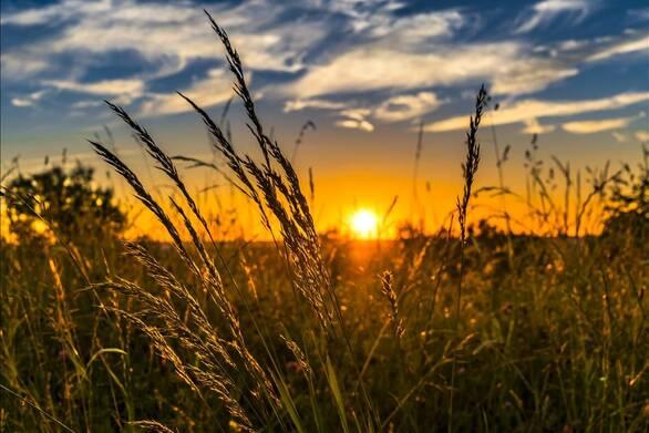 Θερινό ηλιοστάσιο: Επίσημη πρώτη για το καλοκαίρι