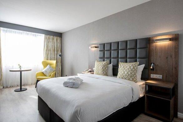 """Πάνω από το 40% του ξενοδοχειακού """"στόλου"""" της Πάτρας μένει κλειστό"""