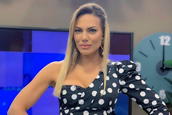 Ιωάννα Μαλέσκου - Τι εκπομπή θα παρουσιάσει στον ΣΚΑΪ