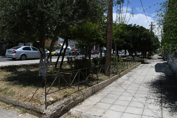"""Δήμος Πατρέων: """"Κάνει για μια ακόμα φορά το άσπρο, μαύρο η παράταξη του ΣΥΡΙΖΑ"""""""