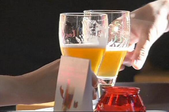 Η μπύρα σε κρίση εξαιτίας της πανδημίας του κορωνοϊού στο Βέλγιο