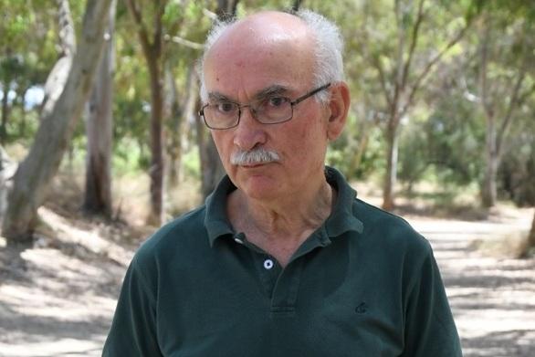 """Νίκος Ασπάγκαθος: """"Φυσικό Αέριο (ΦΑ) και Υγροποιημένο Φυσικό Αέριο(ΥΦΑ- LNG) στην Πάτρα"""""""