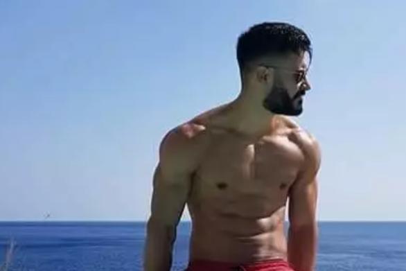 GNTM - Εκτός ο Νίκος Αντωνόπουλος