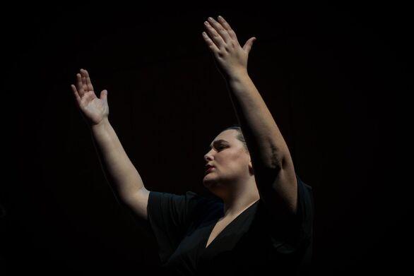"""Μαριάννα Μεσσαλά: """"Η Πάτρα οφείλει να διατηρήσει την παράδοση που έχει στην όπερα"""""""