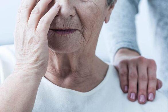 Αλτσχάιμερ - Πώς σχετίζεται με νόσο του εντέρου
