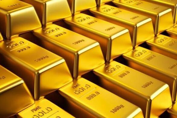 Ιστορικό υψηλό στην τιμή του χρυσού