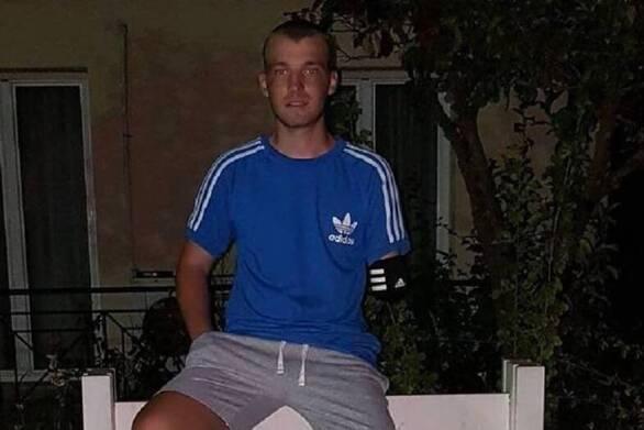 Ηλεία: Θλίψη για τον θάνατο του 18χρονου Νίκου Παναγιωτόπουλου