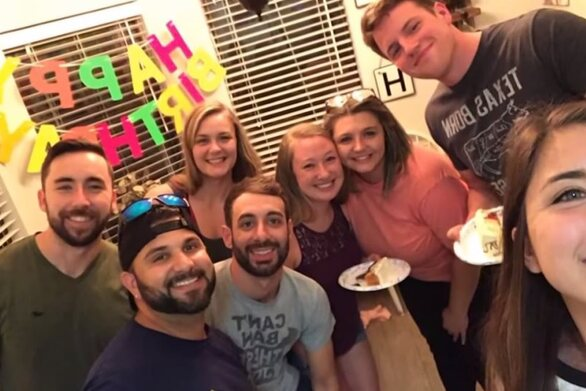 ΗΠΑ - Κορωνοϊός: Οικογενειακό πάρτι-έκπληξη γενεθλίων μετατράπηκε σε εφιάλτης