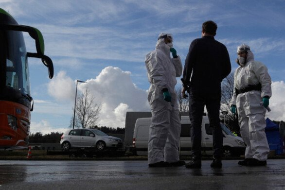Κορωνοϊός: Έξι νέοι θάνατοι στη Γερμανία