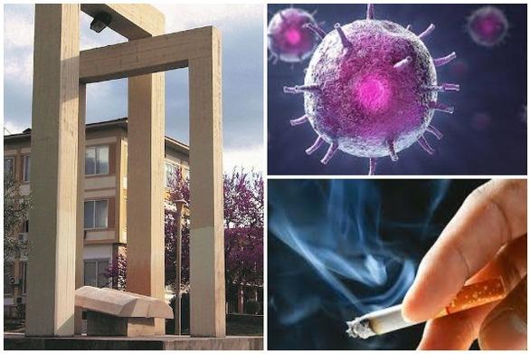 Πανεπιστήμιο Πατρών - Κορωνοϊός: Συμμετέχει σε μελέτη για τη σχέση μεταξύ καπνίσματος και Covid-19