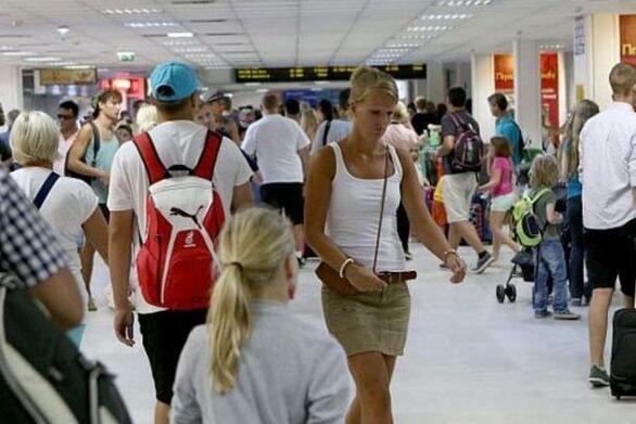 Δυτική Ελλάδα: «Βροχή» οι ακυρώσεις κρατήσεων από τους Ρώσους και τους Ουκρανούς