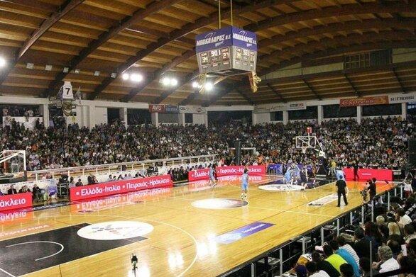 Η FIBA απαγορεύει στον Απόλλωνα Πατρών την οποιαδήποτε μεταγραφική ενίσχυση!