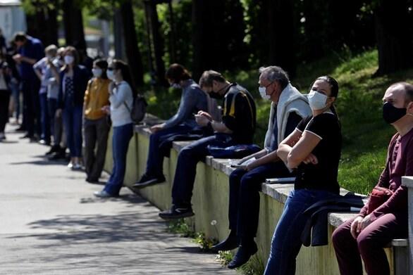 Κορωνοϊός - Τσεχία: Καταγράφηκε ο υψηλότερος ημερήσιος αριθμός κρουσμάτων μετά τις 3 Απριλίου