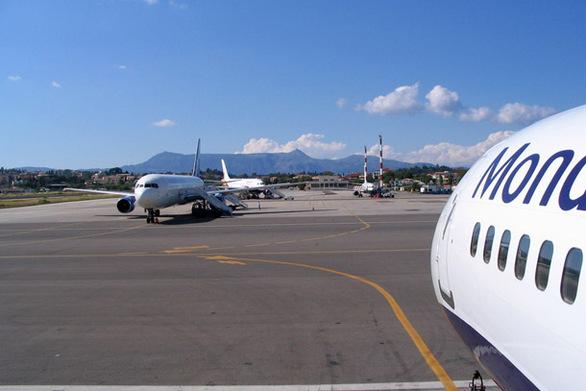 """Δυτική Ελλάδα: Όλο το σχέδιο """"ασφαλείς πτήσεις"""" για τα αεροδρόμια του Αράξου και του Ακτίου"""