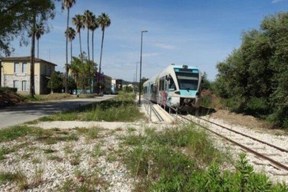 Πάτρα - Κάτω Αχαΐα: Τι έγινε εκείνο το τρένο που όλο έρχεται και δεν φτάνει ποτέ;