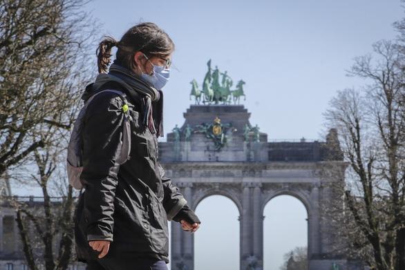 Βέλγιο: Μεγάλη αύξηση των θανάτων στις Βρυξέλλες